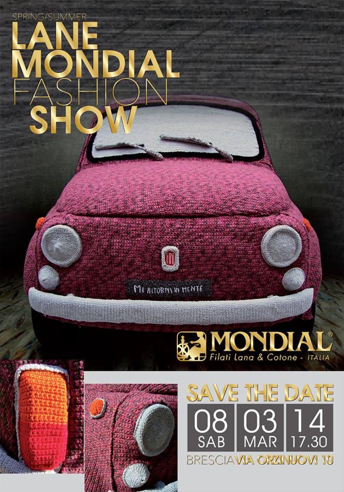 Lane Mondial: qualità e creatività nel mondo dei filati