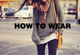 FASHION OUTFIT WEEKLY IDEAS #1