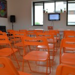affitto sala meeting brescia 14