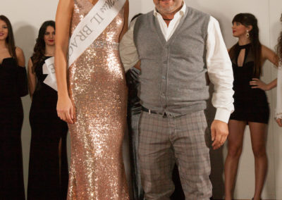 Miss Brescia Night Fashion - Anthony Le Models