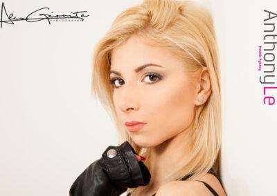 Claudia 7Anthony Le Models Brescia