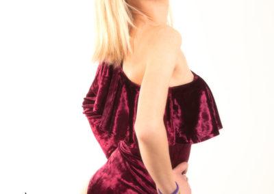 Claudia 5Anthony Le Models Brescia