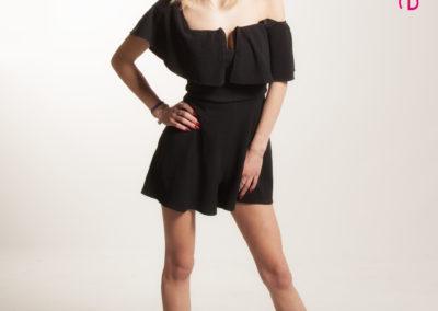 Claudia 2Anthony Le Models Brescia