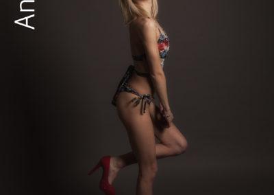 Claudia 8Anthony Le Models Brescia