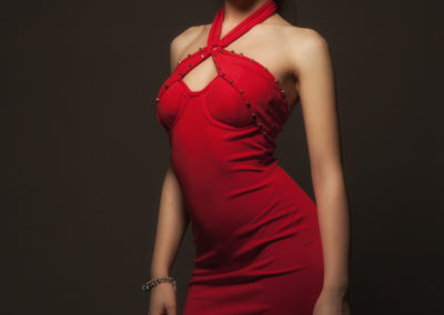 Noemi 4Anthony Le Models Brescia