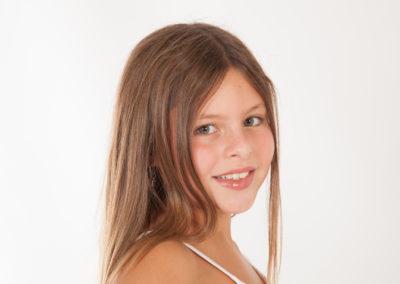 Arianna-Agenzia modelle bimbi Brescia