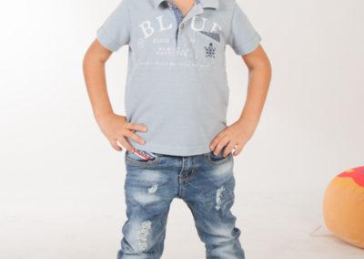 Nicolas-Agenzia modelle bimbi Brescia