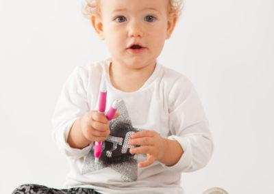 Beatrice - Agenzia modelle bimbi Brescia