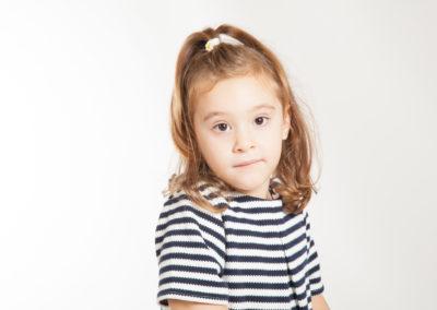 Matilde - Agenzia modelle bimbi Brescia